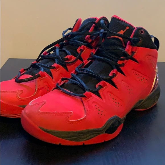 Carmelo Anthony shoes